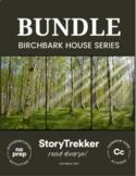 Birchbark House Series Bundle - Chickadee and Makoons No-P