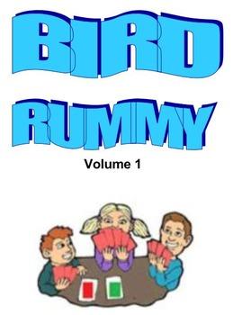Bird 1 Rummy