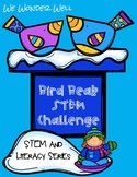 Bird Beak STEM Challenge STEM and Literacy Series