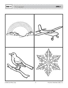 Bird, Bird (Parts of a Word)