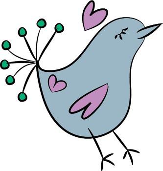 Bird Clips {Birdie Clips}