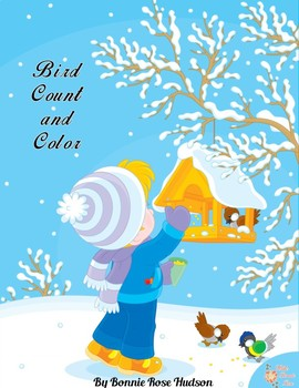 Bird Count and Color
