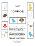 Bird Dominoes