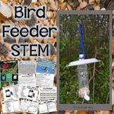 Bird Feeder STEM