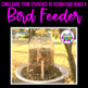 Bird Feeder STEM Challenge FREE (Spring STEM and Fall STEM Activities)