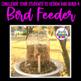 Bird Feeder STEM Challenge FREE