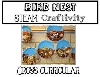 Bird Nest Craft