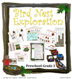 Bird Nest Exploration v 2