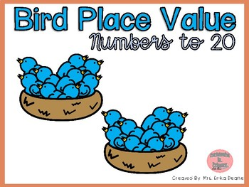 Bird Place Value