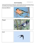 Bird Probability