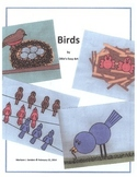 Bird Projects for a Week