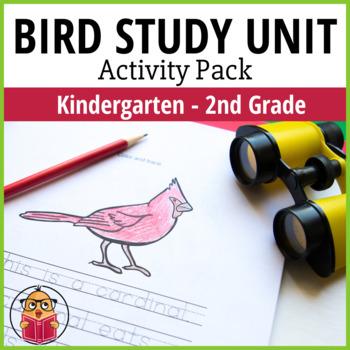 Bird Study Unit