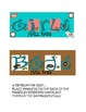 Bird Themed Classroom Essentials