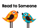 Bird Themed Daily 5 Signs