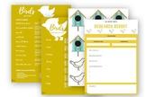 Bird Unit Study | Adaptable Bird Lesson Plans for All Subj