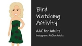 Bird Watching Activity