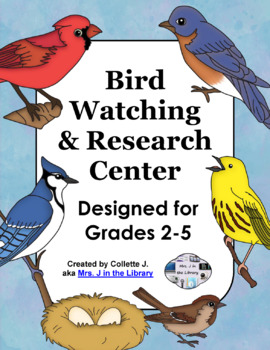Bird Watching and Research Center