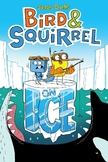 Bird and Squirrel On Ice vocab and comprehension questions
