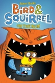 Bird and Squirrel On The Run Comprehension questions and vocab