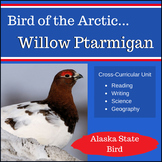Bird of the Arctic - Willow Ptarmigan
