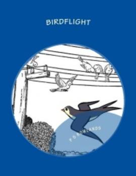 Birdflight - Play Script