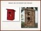 Birdhouses, Make a Clay Birdhouse