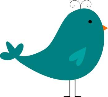 Birdie Clipart