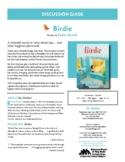 Birdie (Eileen Spinelli) Verse Novel Discussion Guide