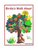 Birdie's Walk About