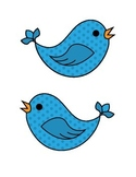 Birds Clipart 6