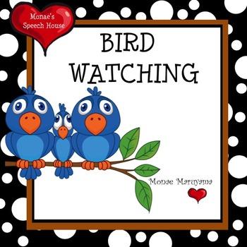 Birds: INTERACTIVE