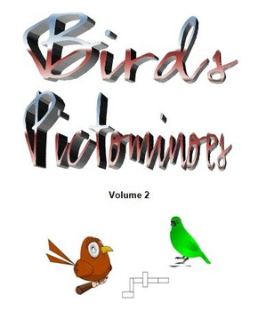 Birds Concentration  Volume 2