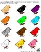 Birds Nest Math Kit