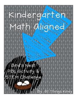 Birds Nest PBL and STEM Challenge