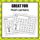Birds Number 0-25 Dab It Worksheets - S