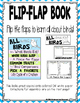 Birds Science Flip-Flap Book