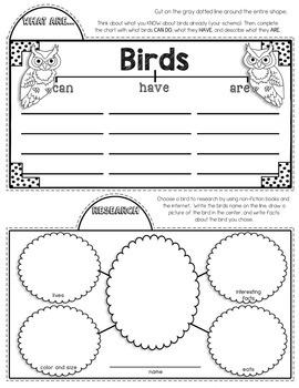 Birds Tab-Its®