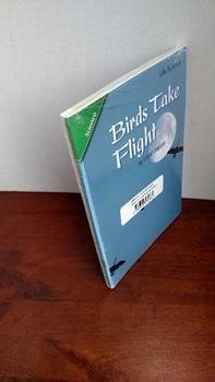 Build Your Classroom Library:  Birds Take Flight (6 Copies)