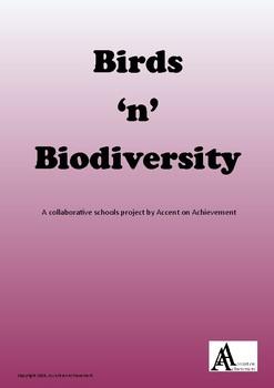 Birds 'n' Biodiversity