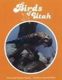 Birds of Utah PDF Book
