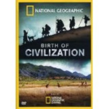 Birth of Civilization fill-in-the-blank movie guide w/quiz