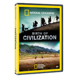 Birth of Civilization Film Questions and Chart
