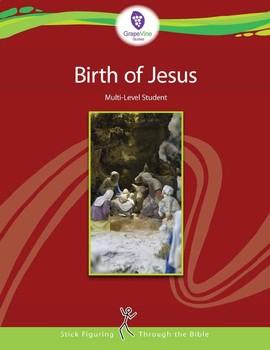 Birth of Jesus: Multi-Level Student