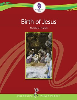 Birth of Jesus: Multi-Level Teacher