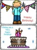 Birthday, Achievement Cards and more