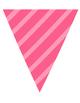 Birthday Banner Printables - Polkadot and Stripes