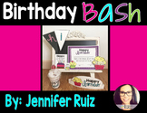 Birthday Bash!!