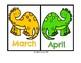 Birthday Board- Dinosaur Theme