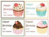 Birthday Gifts for Students