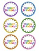 Let's Celebrate - Celebrating Birthdays in the Classroom
